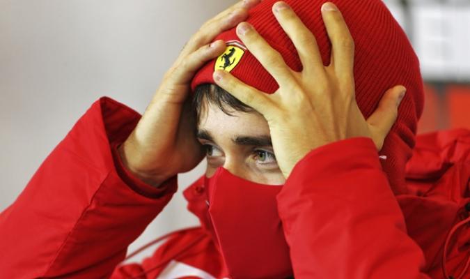 Posee dos victorias en la F1| AP