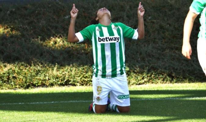 Había marcado 23 goles en La Liga en años anteriores| Cuenta personal @Ori_Altuve