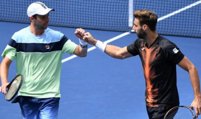 El duo hispano-argentino ha conquistado tres títulos en su año debut / foto cortesía