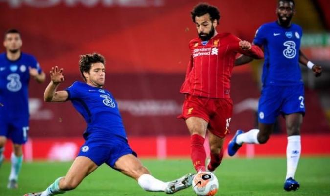 El lateral español golpeó sin balón a Lewandoski en la pasada edición / foto cortesía
