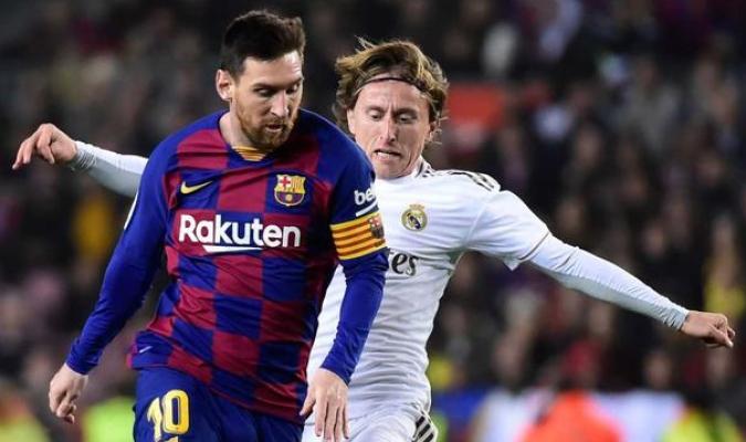 El Camp Nou será el encargado de recibir el primer clásico/Foto cortesía