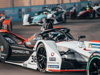 La Fórmula E empezará los días 16 y 17 de enero de 2021/Foto cortesía