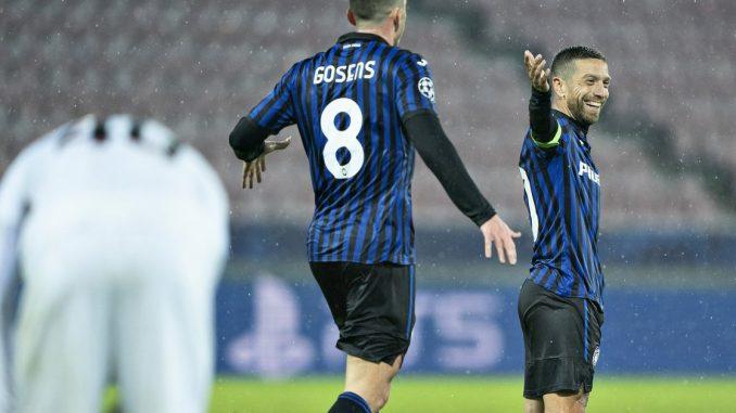 Gómez marcó el segundo gol de partido /Foto cortesía