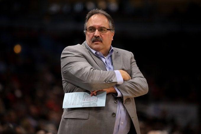 El veterano técnico regresa así a la NBA tras solo dos años de descanso /Foto cortesía