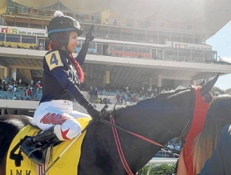 Carrero fue trasladada al Hospital de Clínicas Caracas