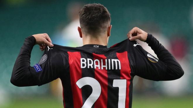 El Milan suma ya su décima victoria consecutiva /Foto cortesía