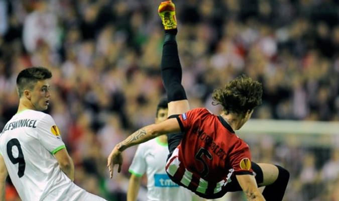 En Bilbao alcanzó los puntos altos de su carrera| Archivo AP