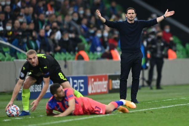 El Chelsea consiguió su primera victoria en la Champions /Foto cortesía