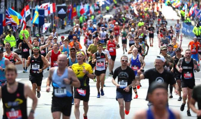 El Maratón de Boston ya sufrió las consecuencias del coronavirus este 2020/Foto cortesía