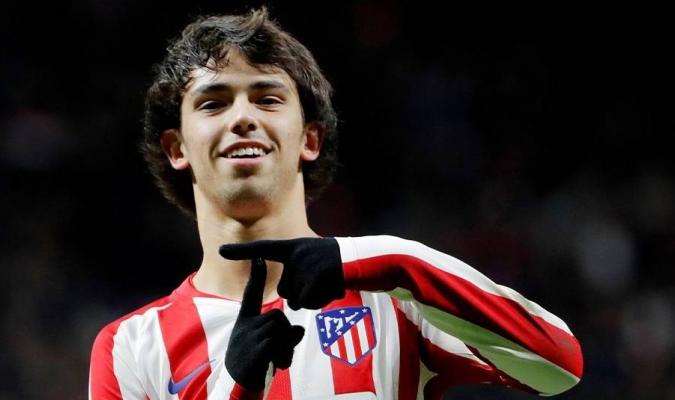 El Atlético se medirá contra el Osasuna