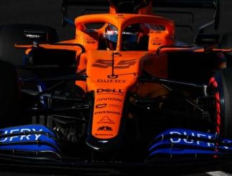 El piloto se unirá a Ferrari la próxima campaña