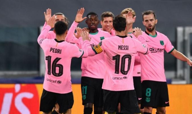 Barcelona quiere su tercera victoria/Foto cortesía