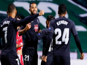 Granada suma siete puntos y es líder del Grupo E/ Foto cortesía