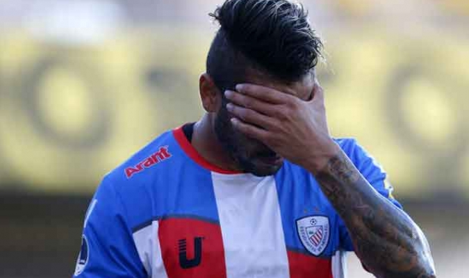 La tristeza se apiadó en el club emeritense| Prensa CONMEBOL