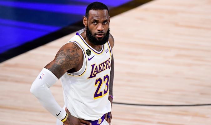 Todo listo para la NBA/Foto cortesía