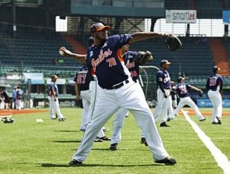 Beisbol Venezolano | Meridiano.net