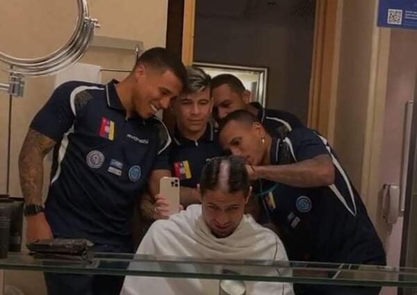 Son cuatro los jugadores que podrían debutar /Foto cortesía