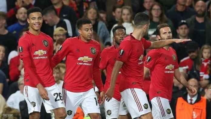 El United ha perdido 30,14 millones de euros en ingresos comerciales /Foto cortesía