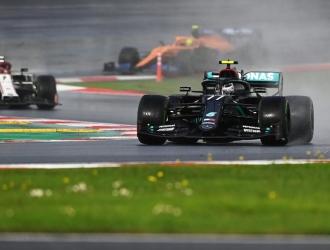 Igualó el récord histórico de siete títulos del alemán Michael Schumacher