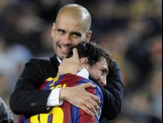 Messi puede empezar a negociar en enero / foto cortesía