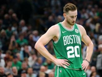 El alero rechaza la opción de un último año con los Celtics / foto cortesía