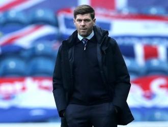 Gerrard tiene contrato con Rangers hasta 2024 /Foto cortesía