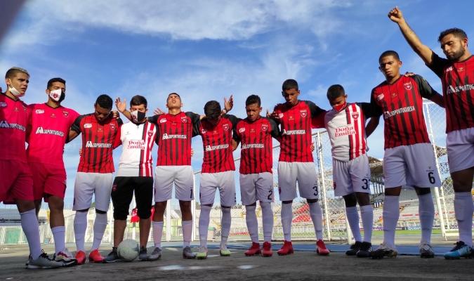 Foto: Prensa Portuguesa FC