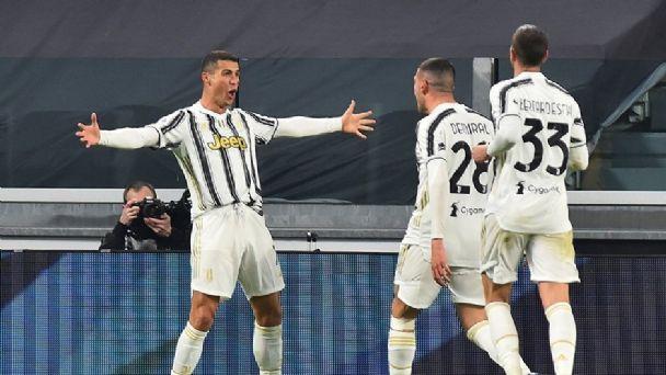 Cristiano alcanzó los 747 goles en su carrera profesional /Foto cortesía