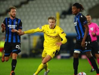 Dortmund lidera su grupo con seis puntos / foto cortesía