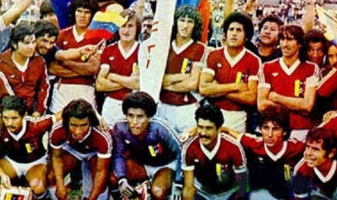 Un gol que lo hace inmortal en un momento dado, el 15 de marzo de 1981