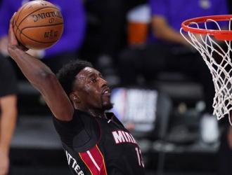 Promedió más de 15 puntos por juego| AP