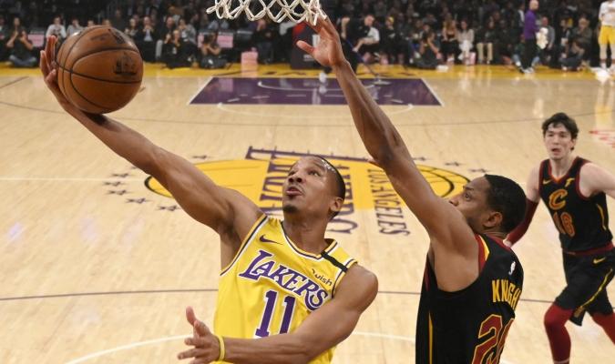 Las estrellas de la NBA se verán las caras en otro lugar| Archivo AP