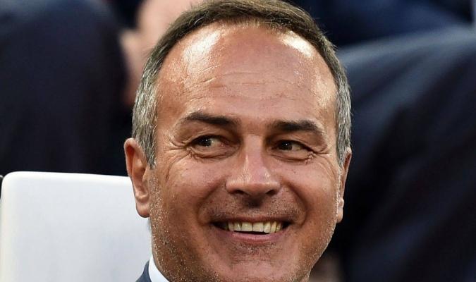Antonio Cabrin fue defensa de la Juventus entre 1976 y 1989