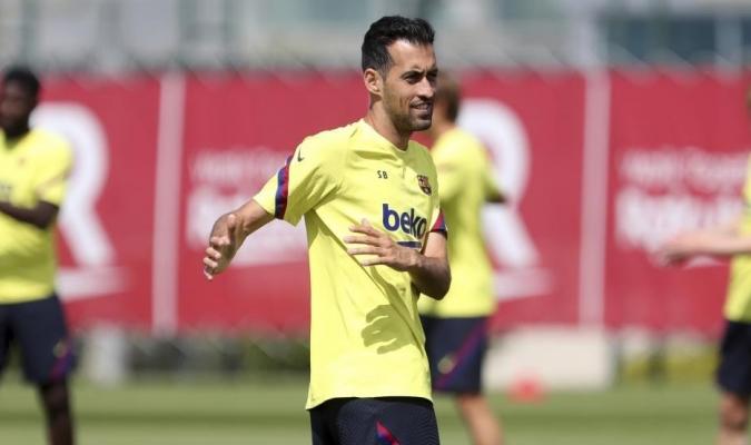 El Barcelona recibe al Osasuna