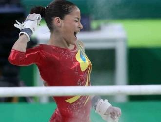 Jessica López, ha superado la adversidad/Foto cortesía