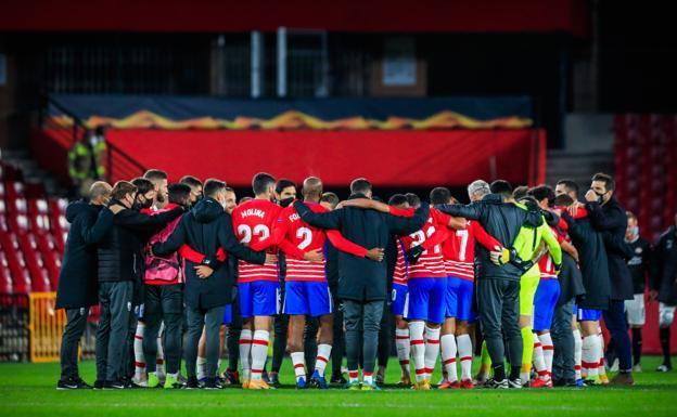 La derrota del PAOK impulsó al conjunto español /Foto cortesía