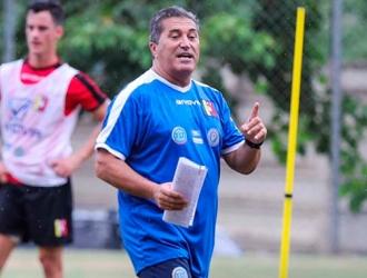 José Peseiro nació en Coruche/Prensa FVF