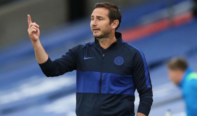 El Chelsea se encuentra en la 5ta. posición de la Premier League.