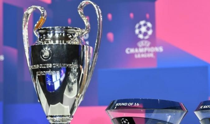 Barcelona y PSG se verán las caras / foto cortesía
