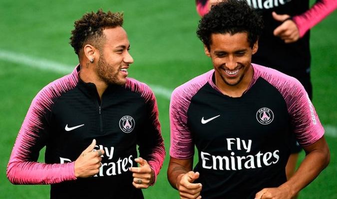 Barcelona y PSG vuelven a enfrentarse en Champions