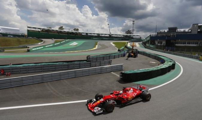 La carrera brasileña retornará tras el virus| AP