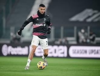Otra novedad del club de Cristiano  @JuventusFC