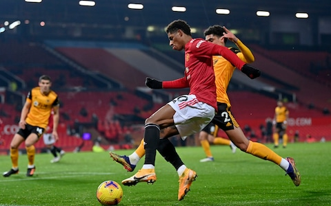 Manchester United venía del empate 2-2 frente a Leicester City /Foto cortesía