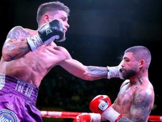 El combate será el próximo 2 de enero /Foto cortesía