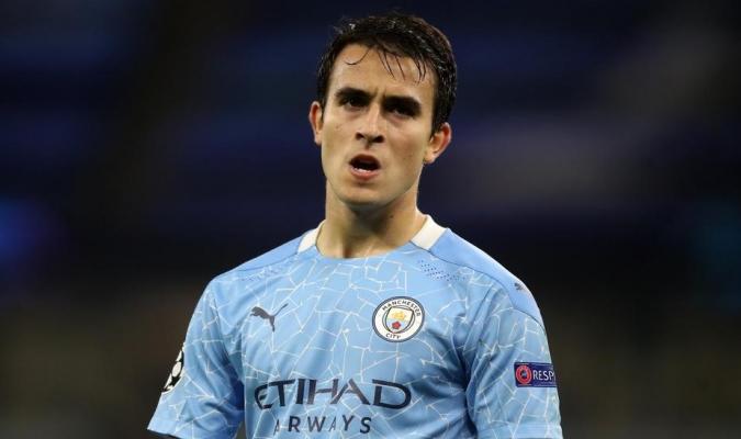 Se conoció que cinco jugadores del Manchester City estaban afectados por el Covid 19