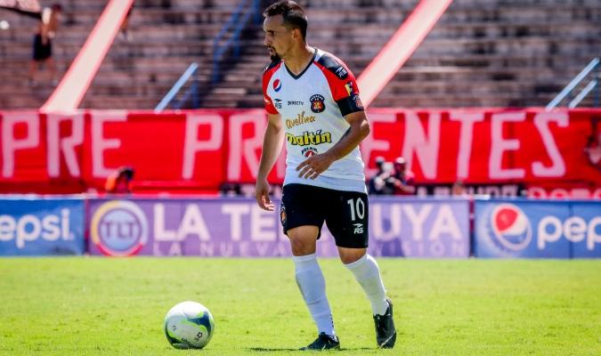 Prensa Caracas FC