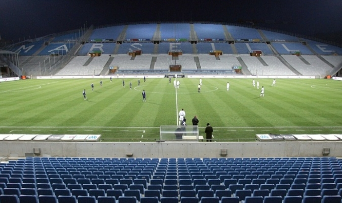 El club está convencido de que la capacidad del complejo deportivo
