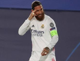 PSG quiere a Ramos y Messi para la próxima temporada