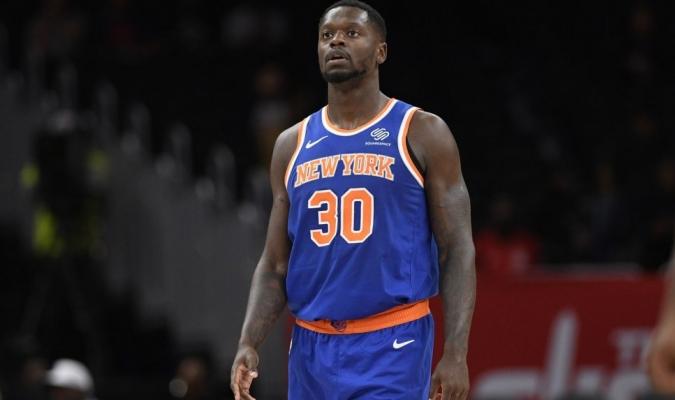 Los Knicks ganaron su tercer partido consecutivo/Foto cortesía