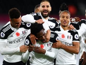 El Fulham logró el pase a los dieciseisavos de final de la Copa/Foto cortesía